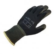 나이텍스 커플 NiTex 방한용기모장갑 겨울작업장갑 보온용장갑 혹한기용