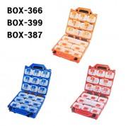 OPT  부속함 부품상자  BOX-399 BOX-387 BOX-366 부속품박스