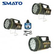 SMATO 스마토 충전식랜턴SM101 충전식라이트랜턴SM-102 LED SM-302 LED 작업등