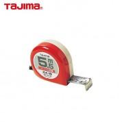일본 타지마(Tajima) 줄자 1급광폭줄자 H25-55 5.5m/7.5m 타지마줄자 충격완화장치 0점보정 폭25mm 수동줄