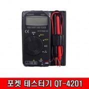 아사히포켓테스터기 QT- 4201